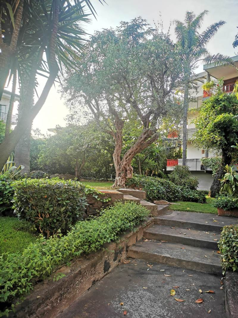 Appartamento Adiacenze Ares Hotel Via Carducci San Giovanni La Punta (CT)